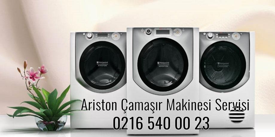 Ariston Çamaşır Makinesi Servisi