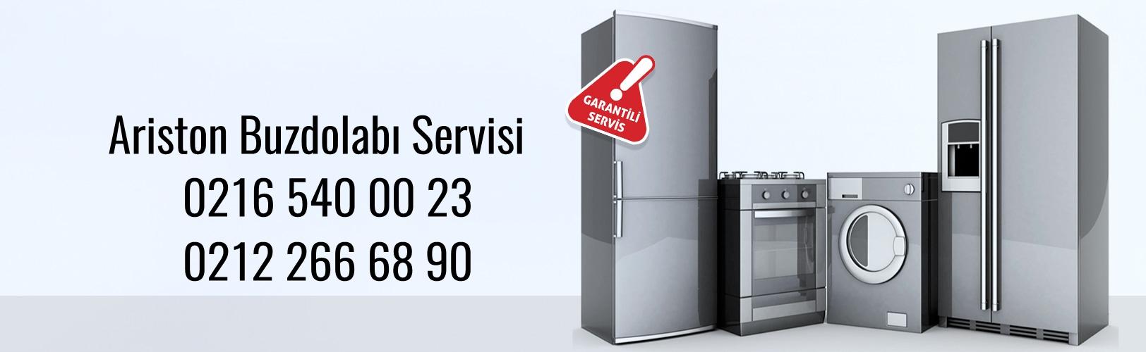Ariston Buzdolabı Servisi